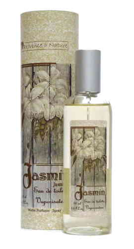 Eau de Toilette Jasmin intensiv, 100ml