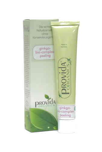 Gingko Bio Peeling, 50ml